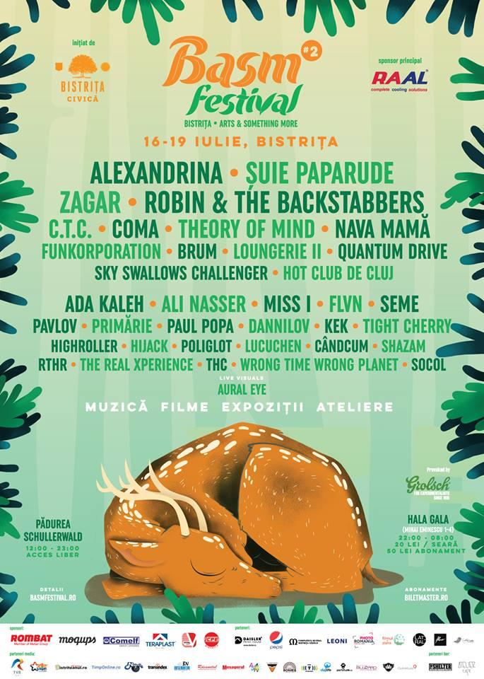 Basm Festival