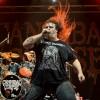 Poze concert Cannibal Corpse – București 2015