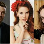Justin Timberlake, Lana del Rey & Ville Valo