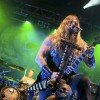 Poze concert Black Label Society – București 2015