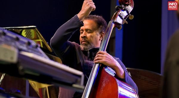 Stanley Clarke Quartet la Gărâna Jazz Festival 2015