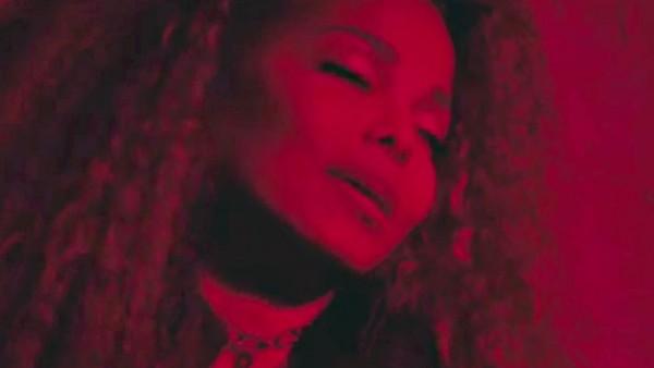 Janet Jackson - No Sleeep feat. J.Cole