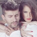 Vali Barbulescu feat. Raluka - Miraj (by DJ Sava)