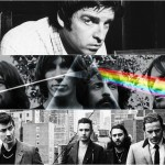 Noel Gallagher / Pink Floyd / Arctic Monkeys