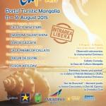 Afiș Callatis Fest 2015