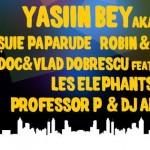 Afiș Creative Fest Bucuresti 2015