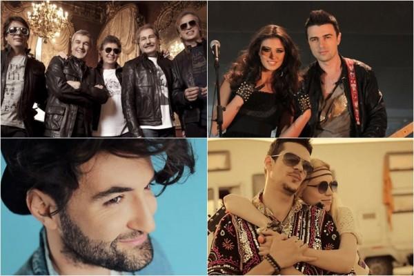 Top 10: Cele mai difuzate piese românești