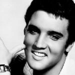 Elvis Presley în anii '50