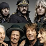 Motorhead / The Rolling Stones