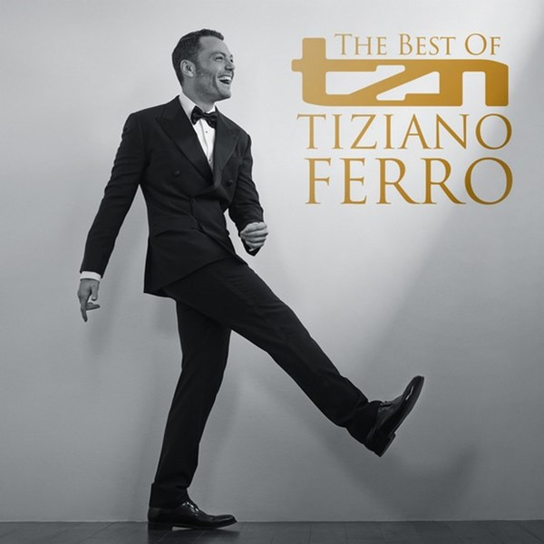 TZN - The Best of Tiziano Ferro