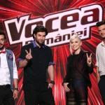 Vocea României 2015, sezon 5