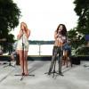 "Alexandra Stan și Inna au lansat summer session pentru hitul ""We Wanna"""
