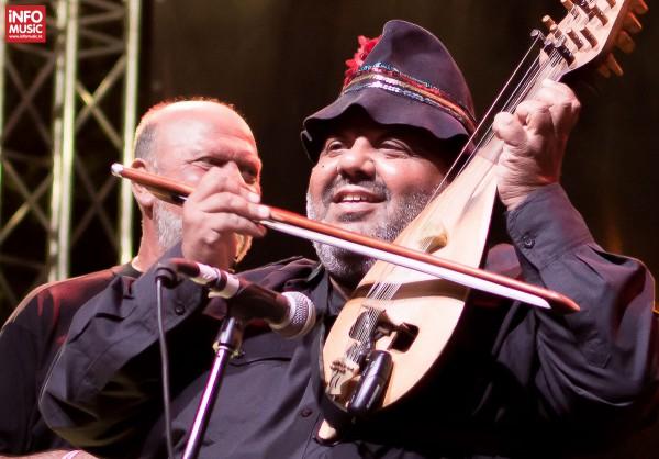Ivo Papasov la Balkanik Festival 2015