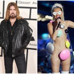 Billy Ray Cyrus / Miley Cyrus