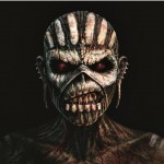 """Iron Maiden - """"The Book of Souls"""""""