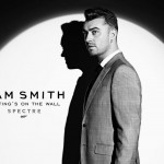 "Sam Smith cântă soundtrack-ul noului film James Bond, ""Spectre"""