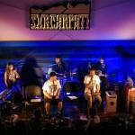 Subcarpați în concert la Grădina cu filme - Cinema & More pe 4 septembrie