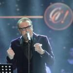 Gabriel Cotabiță la Gala Chapeau