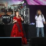 IRIS și Felicia Filip