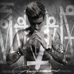 Justin Bieber - Purpose (copertă album)