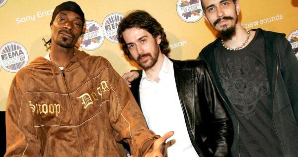 Snoop Dog & FiRMA