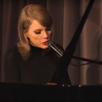 Taylor Swift Live@GRAMMY Museum
