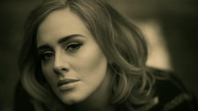 Adele - Hello (video)