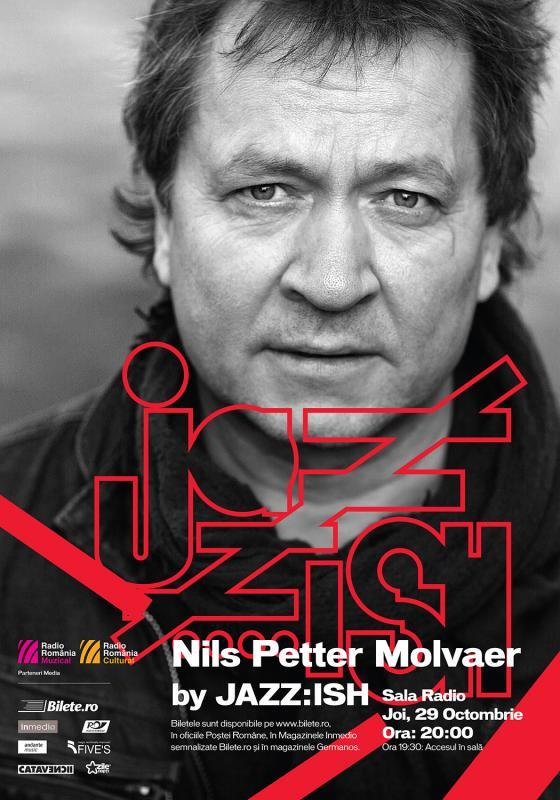 Nils Petter Molvær la Sala Radio