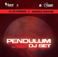 Pendulum DJSet