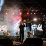 Concert Alternosfera pentru lansarea discului Haosoleum