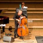 Avishai Cohen Trio în concert la Sala Radio pe 10 octombrie 2015