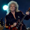 Brian May, chitaristul trupei Queen, concertează în România alături de Kerry Ellis