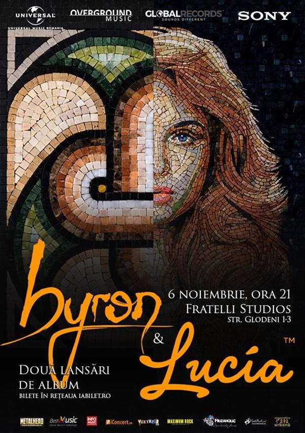 Lucia | Byron