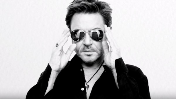 Duran Duran - Pressure Off with Nile Rodgers & Janelle Monáe (Official Video)