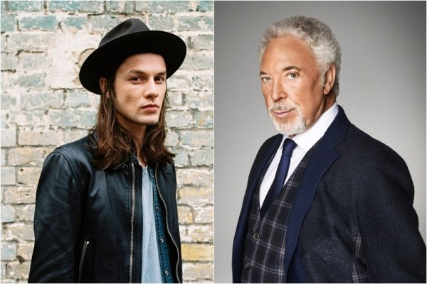 James Bay / Tom Jones