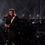 Sam Smith live@Graham Norton