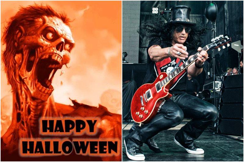 Slash recomandă 5 filme horror