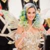 Katy Perry a lansat o piesă de Crăciun pentru o campanie publicitară