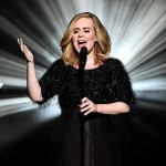 Adele, live la NRJ Awards