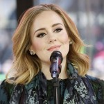 "Adele la ""Today Show"""