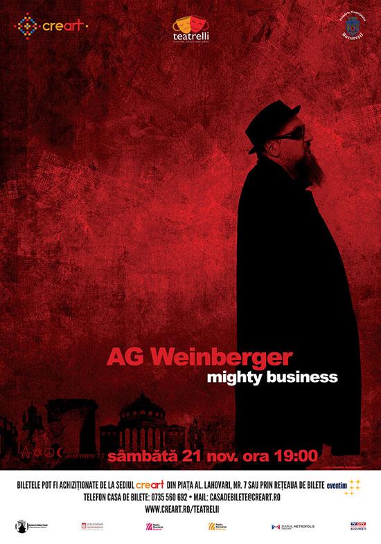 AG Weinberger