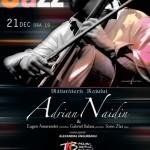 afis-colinde-jazz-concert-teatrul-national-bucuresti-2015