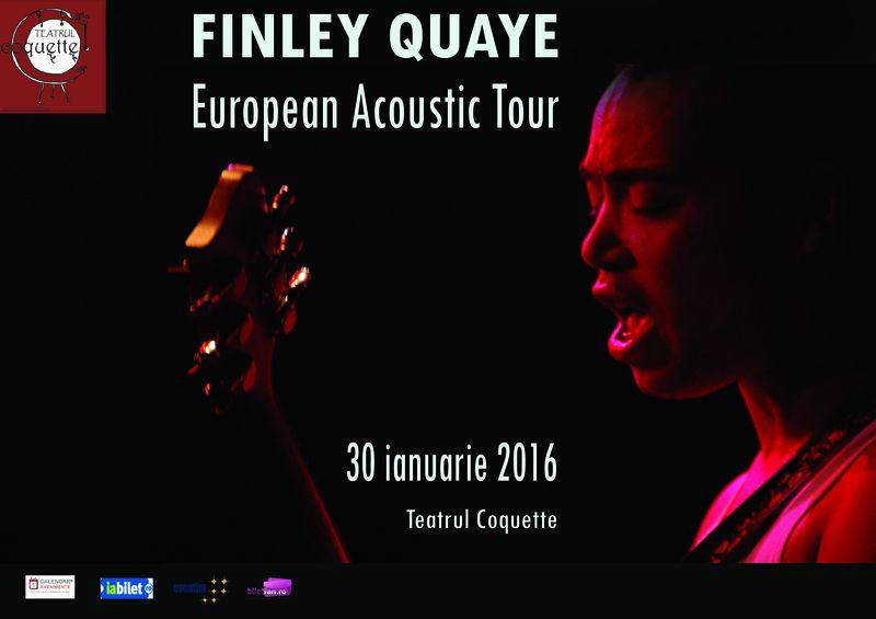 Finley Quaye