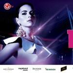 Afiș Inna Concert Club One 2015