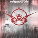 Afiş Şuie Paparude Concert Control Club 2015