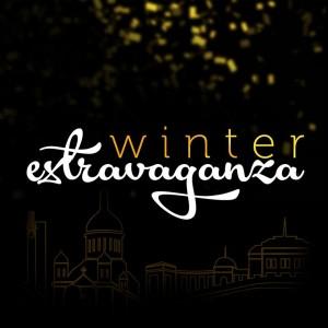 Afiş Winter Estravaganza la Cluj Napoca 2016