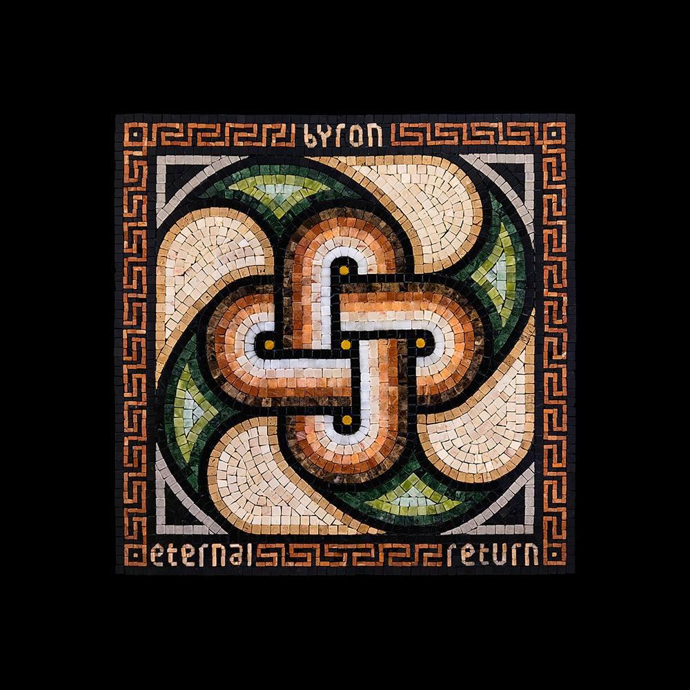 Coperta albumului byron - Eternal Return