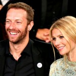 Chris Martin și Gwyneth Paltrow