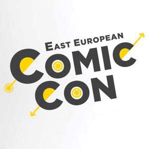 EAST EUROPEAN COMIC CON 2016