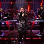 Disclosure feat. Lorde, live@SNL